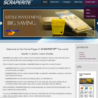 ScrapeRite - Scraperite